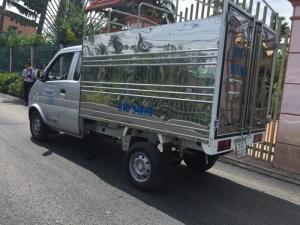 Xe Tải Thái Lan DFSK – 850Kg – 800kg-760-700 – Cabin rộng