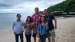 tour 4 đảo rẻ nha trang