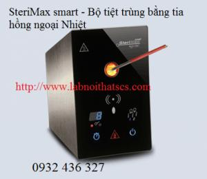 Máy Tiệt Trùng Que Cấy - Sterimax smart