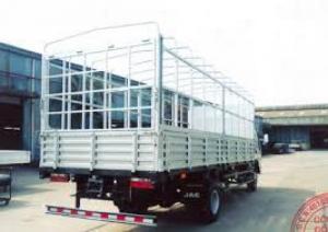 Bán xe tải Jac 6T4 thùng bat từ thùng lửng mới 100% giao xe nhanh chóng