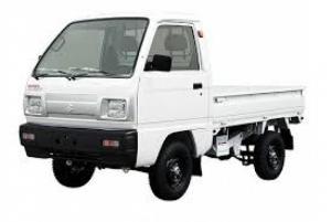suzuki, 650kg, cho vay trả góp, giao xe ngay