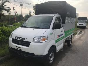 Xe tải Suzuki 750kg Thùng siêu dài 2,46M