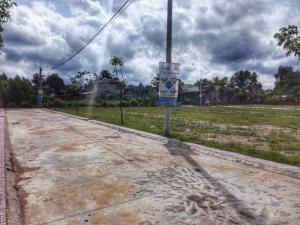 Bán Đất Giá Rẻ Trảng Bom - Đồng Nai Thổ cư 100%