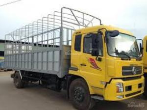xe tải dongeng, 9.35t, cho vay trả góp, lãi suất thấp