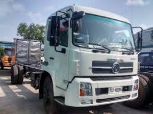 Xe tải Dongfeng, 9.35t, cho vay trả góp, lãi suất thấp
