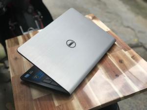 Laptop Dell Ultrabook 5548, i7 5500U 8G 1000G Vga 4G Đèn phím đẹp zin 100% Giá rẻ