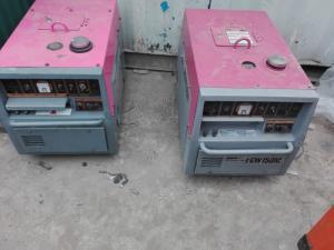 Bán 4máy phát điện cách âm giá rẻ