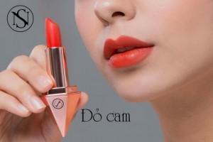 Màu son kem lì NS Lipstick ==> Tư Vấn: 0945804046 - Ngọc Phương - 24/24