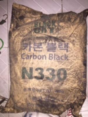 Bán bột than đen Carbon Black N330 - Giá 8,000đ/Kg