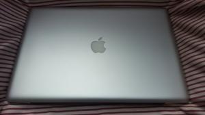 Apple Macbook Pro 17inch, Mid 2010 - Core i7, 8G, 500G, 17inch Full HD, webcam,đèn phím,máy rất đẹp