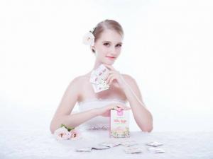 Bột trắng da Thiên Xuân - Hoài Thương Organic - Tư Vấn: 0945804046