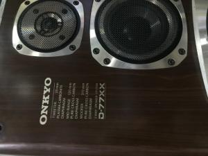 Chuyên Bán Loa Onkyo D77XX hàng tuyển