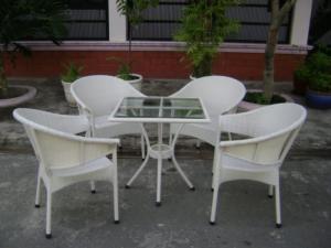 Bàn ghế cafe xuất khẩu cao cấp giá rẻ Thỏa thuận