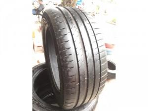 Lốp michelin 225/50r17 hơn 90%, cam kết nói không với lốp lỗi