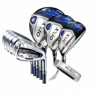 Gậy golf XXIO MP1000 new model giá chất