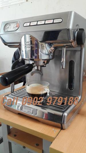 Bán thanh lý máy pha cafe WELOHOME KD 270 - máy cũ đã qua sử dụng còn mới 90%.