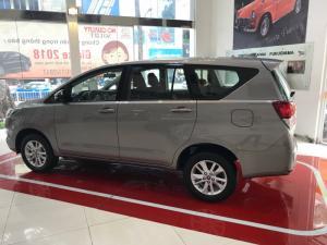 Toyota Innova G Số Tự Động 2018, Trả Trước 170tr, Nhận Xe Ngay Trong Tháng