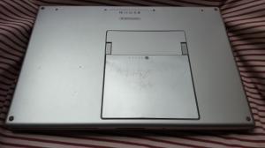 Apple Macbook Pro 15inch - Core 2 Duo 2.16GHz, 4G, 500G, VGA ATI Radeon X1600, 15,6inch, máy đẹp keng như mới