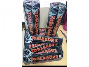 Socola Toblerone