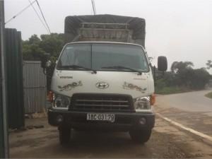 Huyndai đô thành 3,5 tấn 2014 xe đại chất giá rẻ công ty ô tô Quang Vương