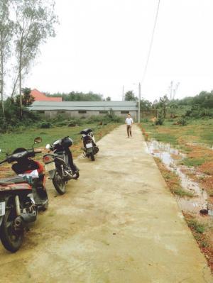 Đất nền giá rẻ - đường Trưng nữ Vương - TP Huế