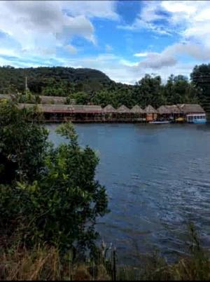 Đất Phú Quốc chỉ 280tr/nền nằm cạnh sông.