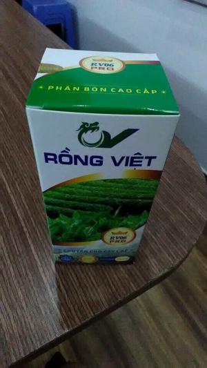 Mình là đại lí sỉ lẻ phân sinh học Rồng Việt