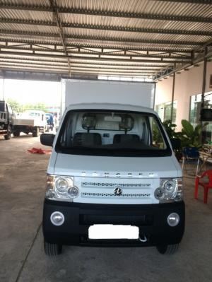 Xe tải nhỏ Dongben 810kg - miễn phí thuế trước bạ