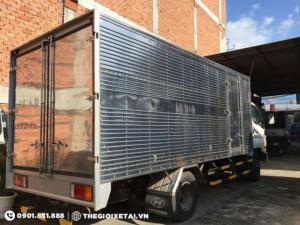 Bán Xe Hyundai 3t5/ 3,5 T/ 3 tấn 5/ 3,5 tấn Giá Tốt Giao Ngay- Trả Trước 5%- Đại Lý Xe Tải Uy Tín.
