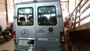 Bán nhanh Mercedes Sprinter đang kinh doanh