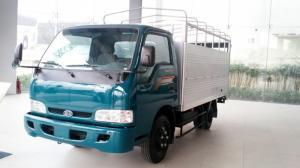 Xe tải KIA Trường Hải FR140 1 tấn 4 - K165S 2 tấn 4 - Hỗ trợ trả góp - Mới 100%