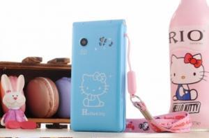 Điện thoại mèo hello kitty D10 siêu dễ thương