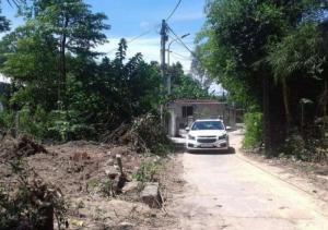 Đất 580m2 thích hợp xây Biệt Thự Nhà vườn Phường Thủy Xuân thành phố Huế