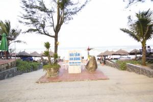 Sở hữu ngay đất mặt tiền sông Trà Quế ngay biển An bàng. Ngay trung tâm Phố Cổ Hội An.
