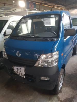 Bán xe tải Changan 800kg, trả trước 30tr có xe ngay