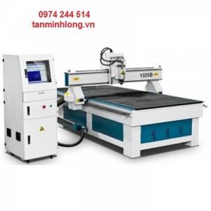 Máy CNC 1325 động cơ servo 4 trục , spindle GDZ công suất lớn phù hợp ngành quảng cáo