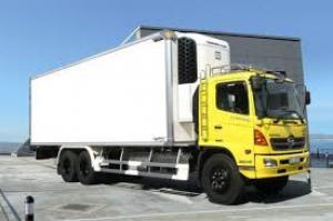 Tuyển lái xe tải bằng B2, C, D, E, F, nhận bằng mới, phụ xe Nam Định