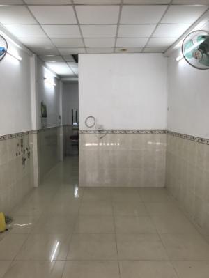 Bán nhà hẻm 388 đường Nguyễn Văn Cừ . Giá 680 triệu
