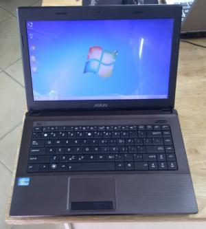Laptop Asus x44h corei5 nguyên bản