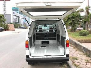 Bán Suzuki Blind Van 2017 giá rẻ nhất thị trường.