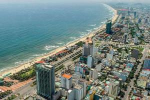 Bán 300 m2 đất đường An Thượng 30,biển Mỹ Khê Đà Nẵng gần KS Như Minh,gần đường Trần Bạch Đằng