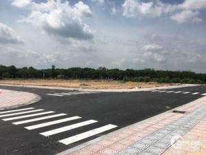Mở bán dự án đất nền trung tâm thị trấn Long Thành, CK ngay 2%, đón đầu xu hướng