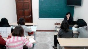 Khóa học ngoại ngữ