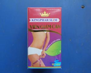 Có bán viên giảm cân Kingpher, chất lượng, giá gốc