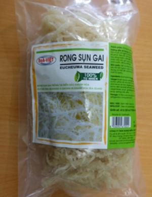 Bán Rong SỤN GAI Nha Trang- bổ sung dưỡng chất, tốt cho cơ thể, ngừa bướu cổ