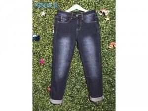Quần jeans dài thời trang nam wax xuất khẩu