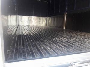 Đóng thùng inox theo yêu cầu và các thùng xe Hyundai HD99 chuyên dùng - 0972494937