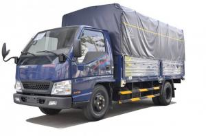 Xe tải 2t3 iz49 Hyundai lắp ráp