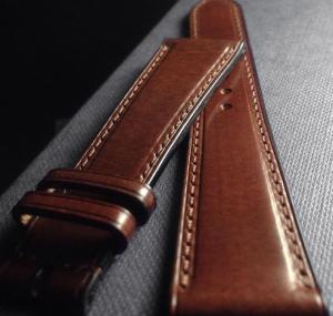 dây đồng hồ phẳng, thiết kế phẳng, độn form cực nhẹ