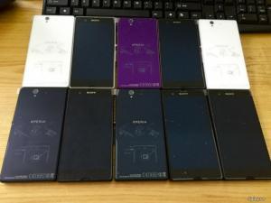 Sony xperia z xách tay Nhật giá rẻ uy tín HCM